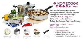 Homecook set
