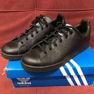 Adidas All Black Stan Smith