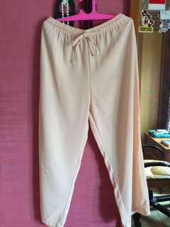 Celana Panjang Hamil