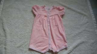 Carters Playsuit