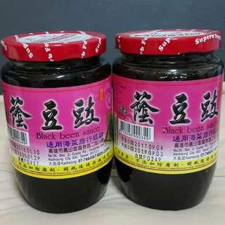 䕃豆豉30元/罐