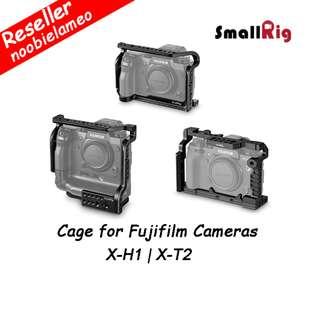SmallRig Cage (Fujifilm) [In Stock / 15 Sep 2018]