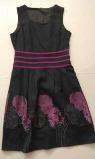 Formal Office Dress (M size)