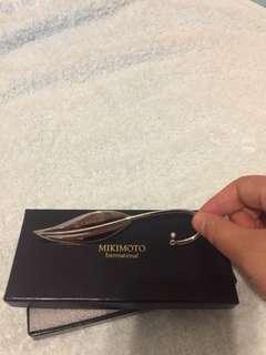 🚚 Mikimoto &lexus聯名書籤信刀