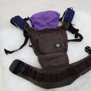 Baby Carrier Ergonomic Japan