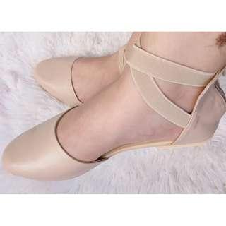 Flat shoes Item code: c1042