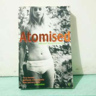 Atomised / Elementary Particles - Michel Houellebecq