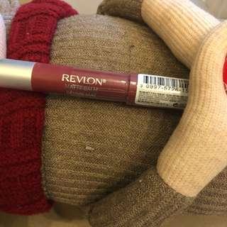 Revlon熱門豆沙色225唇膏未開封