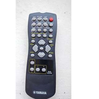 New Remote Control for Yamaha AVR Home Theatre Receiver