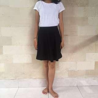 PROMO!!! Black Skirt