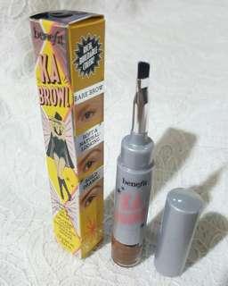 Benefit Ka Brow! Cream Gel Brow Color with Brush