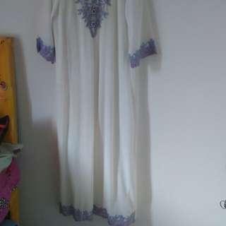 Dress muslim merk avenue premium