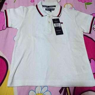 BNWT Tommy Hilfiger White Shirt