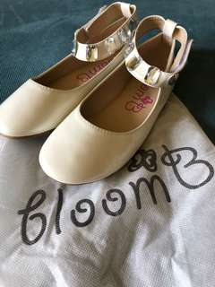 BloomB girl's shoes