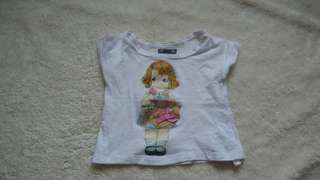 Gingersnaps Top