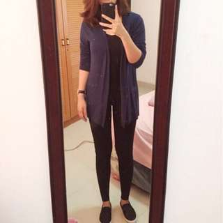 Celana Hitam | Black Trousers