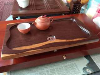 Tea tray for Chinese Kungfu tea