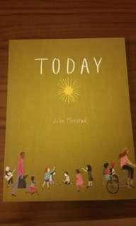 Today - by julie morstad