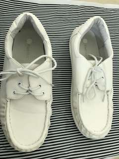 美容鞋,護士鞋[36碼]