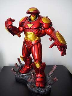 Bowen Designs 1/6 Hulkbuster Statue