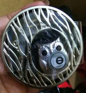 Bbw Scentportable Visor Clip Owl