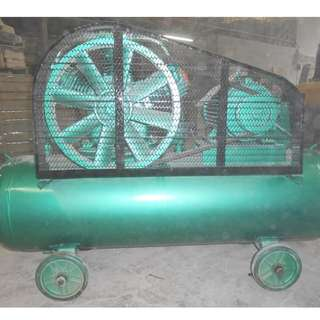 Rigao Heavy Duty Air Compressor 7.5HP