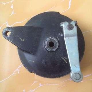 Hub Brake 135 Lc