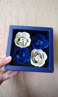 Decorative Soap flower