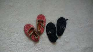 Flats Shoes Set