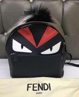 Fendi Monster Back pack