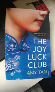 The joy luck club vintage