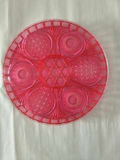 Retro Candy Tray from the 60's