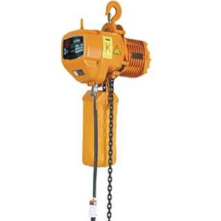 3 Tons Electric Motorized Chain Block Hoist Motor