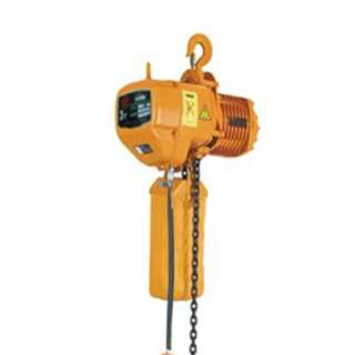 2 Tons Electric Motorized Chain Block Hoist Motor