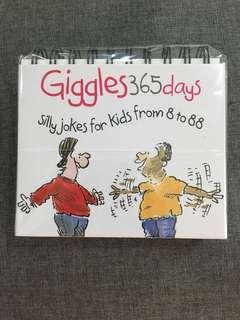 Silly jokes for kids from 8 to 88