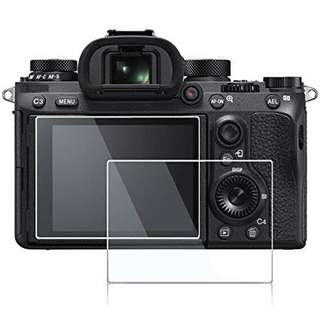 Screen protector for Sony a9