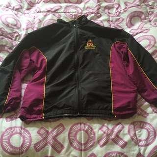 Kea Designer Sportswear windbreaker