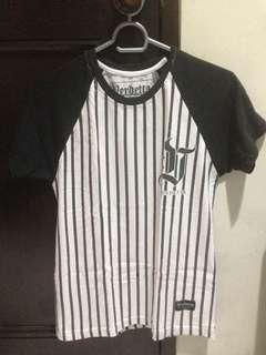 Vendetta shirt
