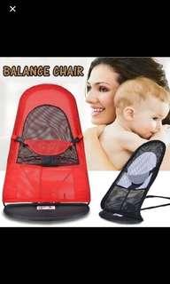 Balance chair baby