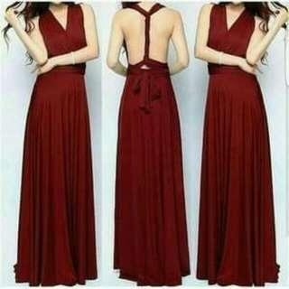 Infinity Dress♡