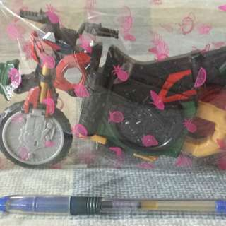 Bicycle toy(2unit)