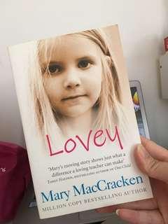 Lovey Mary maccracken