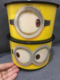 Minion Limited Edition