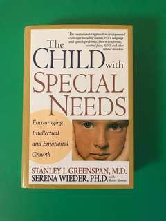 CHILD WITH SPECIAL NEEDS - PSYCHOLOGY DEVELOPMENT INTELLECTUAL EMOTIONAL KID ADHD LANGUAGE SPEECH DISORDER PROBLEM AUTISM CHALLENGE CEREBRAL PALSY PDD BABY
