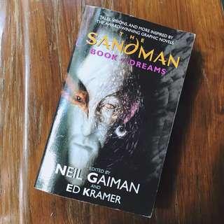 The Sandman: Book of Dreams by Neil Gaiman and Ed Kramer
