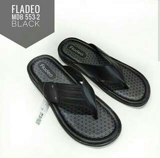 Sandal pria fladeo