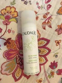Caudalie grape face mist