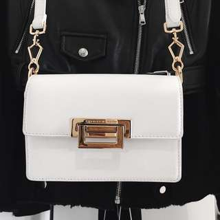 RESERVED - Charles and Keith Mini Sling Bag