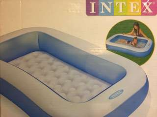 Intex Rectangular Swimming Pool