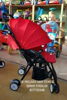 ChrisBelle Stroller